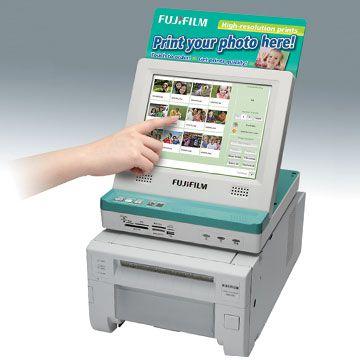 Fotó nyomtatás